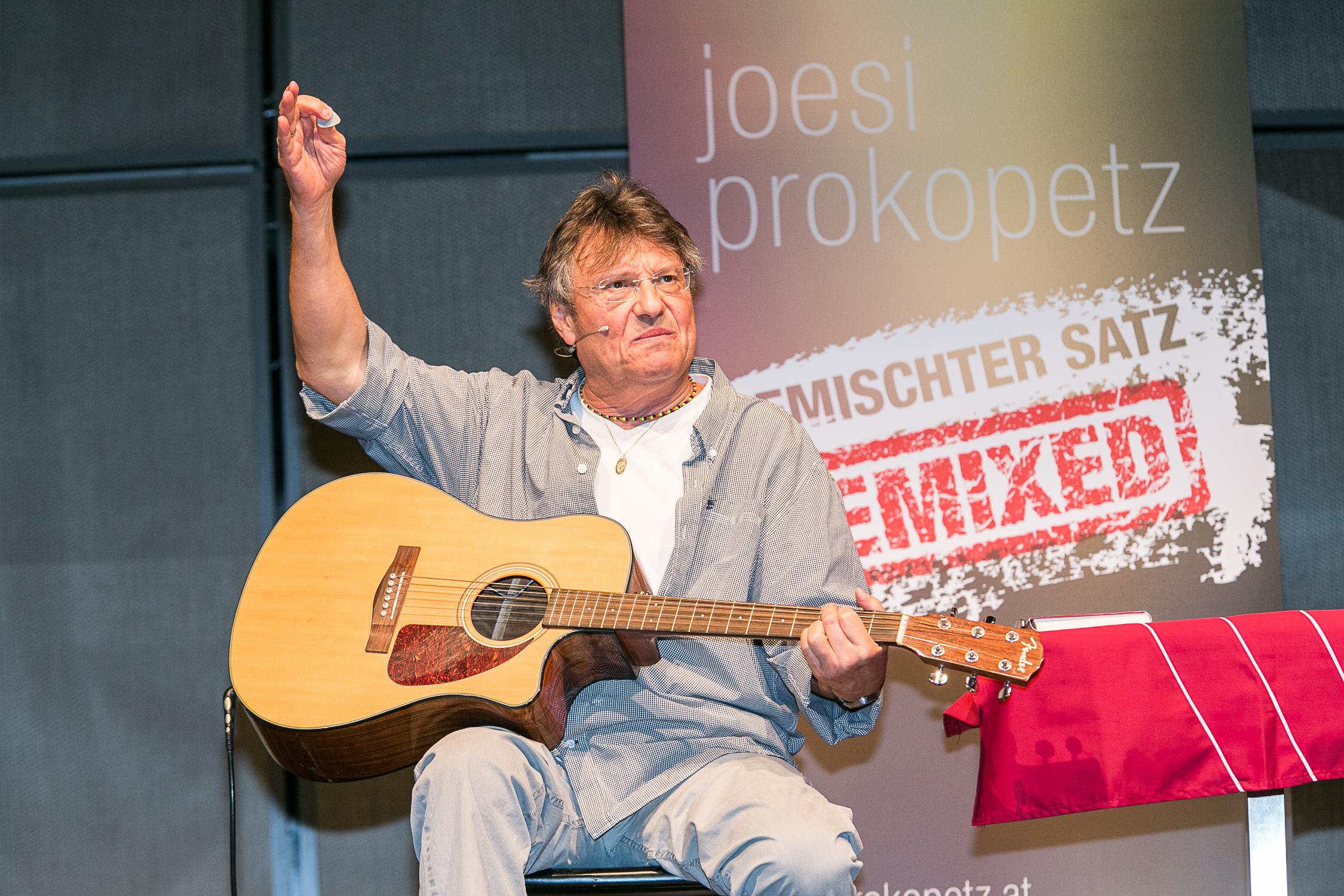 Joesi Prokopetz